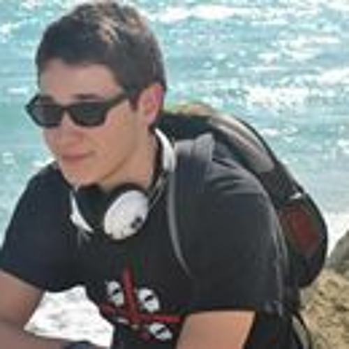 Lucas Splingaire's avatar