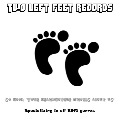 Two Left Feet Records's avatar