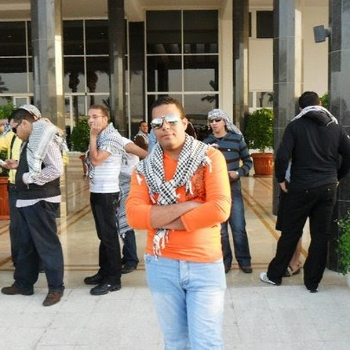 mohamed El-Araby 2's avatar