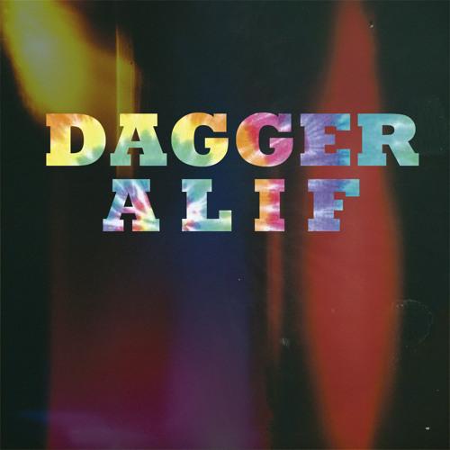 Dagger Alif's avatar