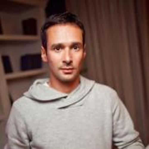 Danila Altshuler's avatar