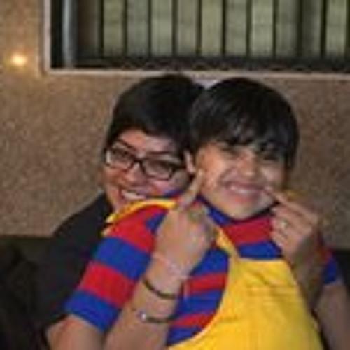 Aafreen Sayed Hussain's avatar