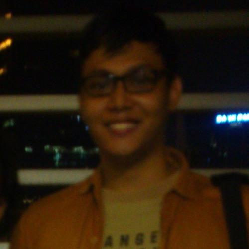davidsindrom's avatar
