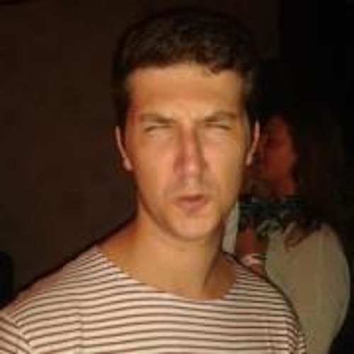 Dario Priem's avatar