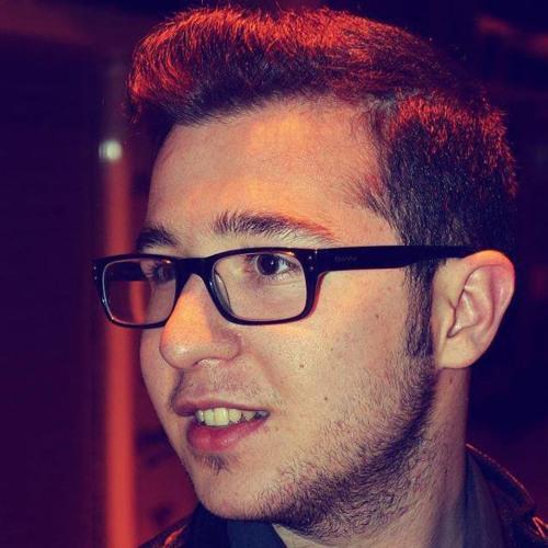 Eralp Aydın's avatar