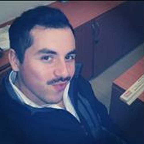 Patricio Aceiton's avatar