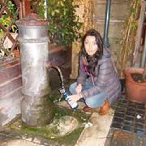 Olivia Hanson 1's avatar