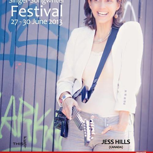 Jess Hills's avatar