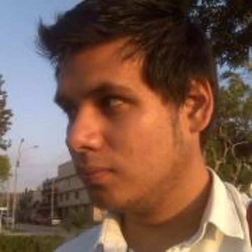 Antony Salazar Henriquez's avatar