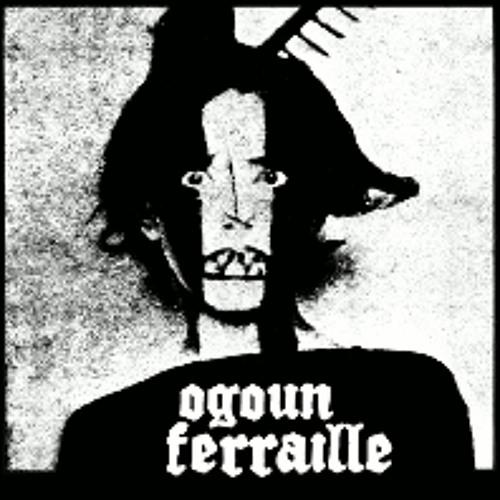Ogoun Ferraille's avatar