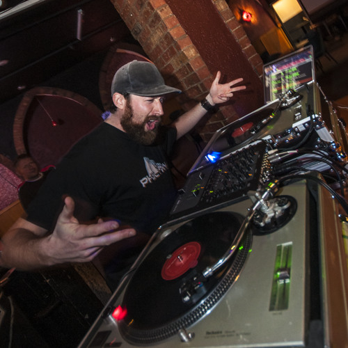 DJ Frantiq's avatar
