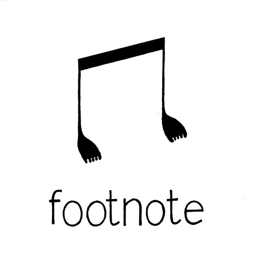 FootNote's avatar