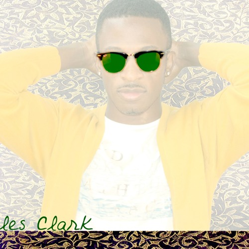 Shout Out To Your Heart- Charles Clark