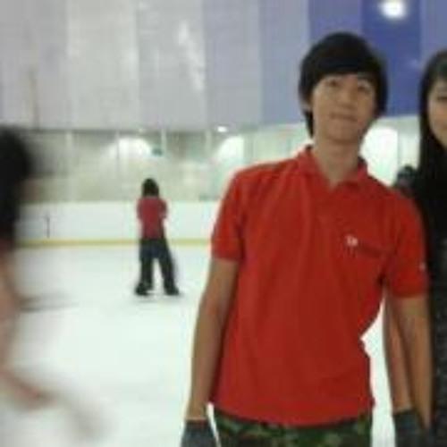 Camouflage Junhong's avatar