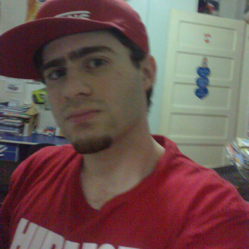 Machhour's avatar