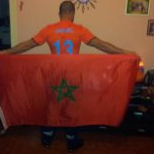 Jamel Haitami's avatar