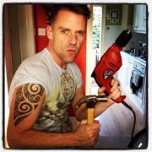 Wayne Russell 10's avatar
