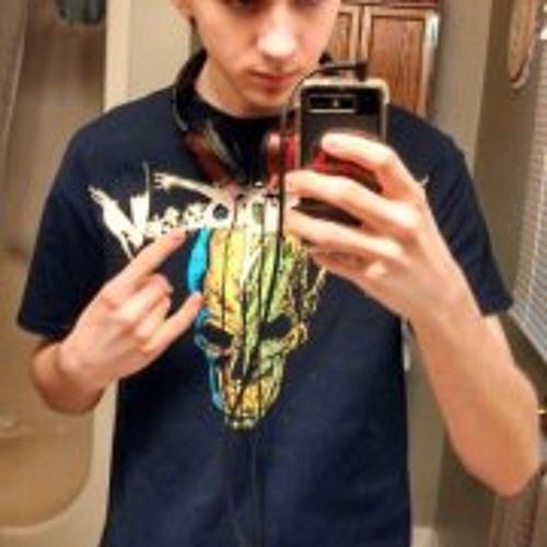 Alex Burke 14's avatar