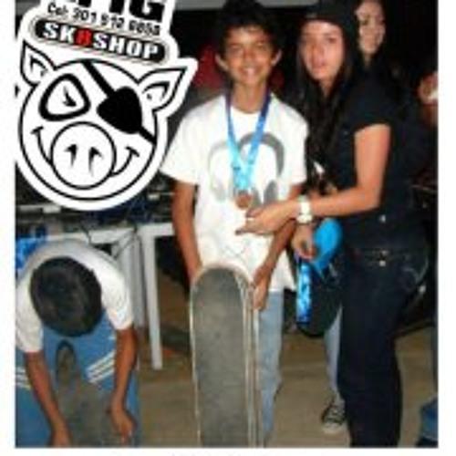 Jose David Orozco Pulido's avatar