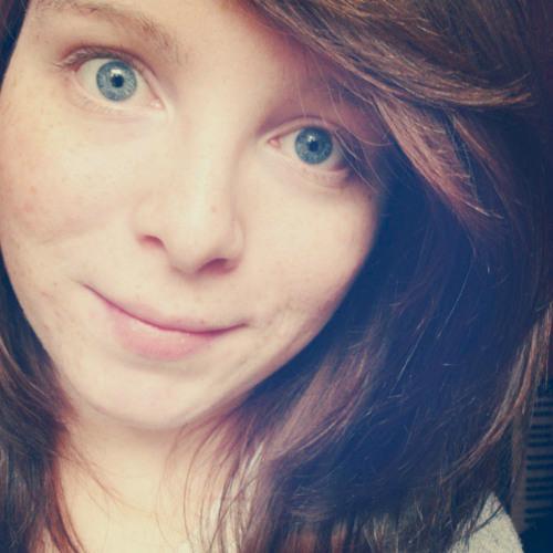 Amy Elizabeth Manson's avatar