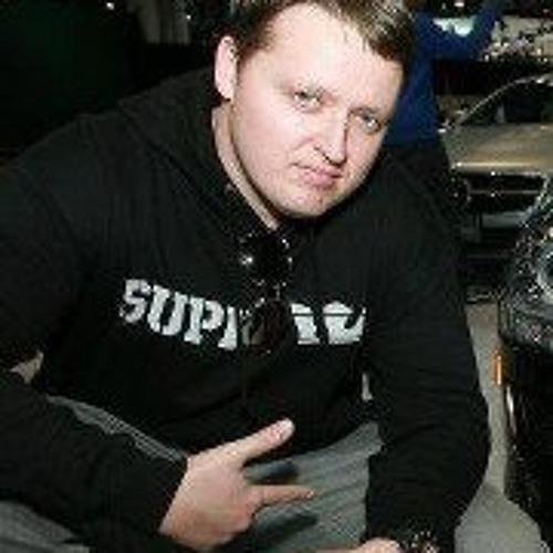 Vadim Dobriy's avatar