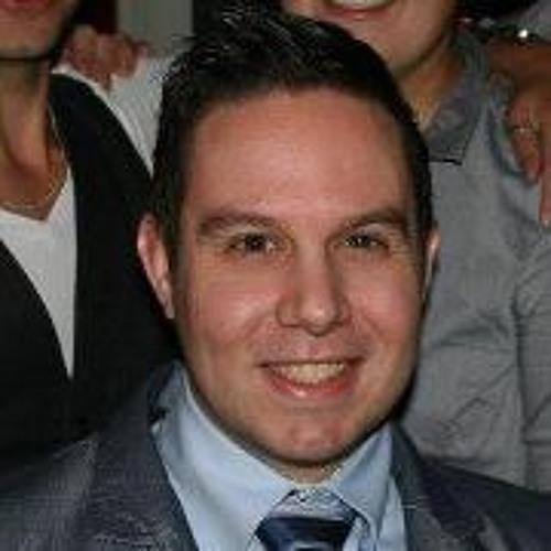 Bart van den Hoogen's avatar