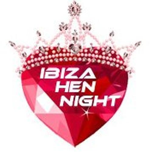 Justin Ibizahennight's avatar
