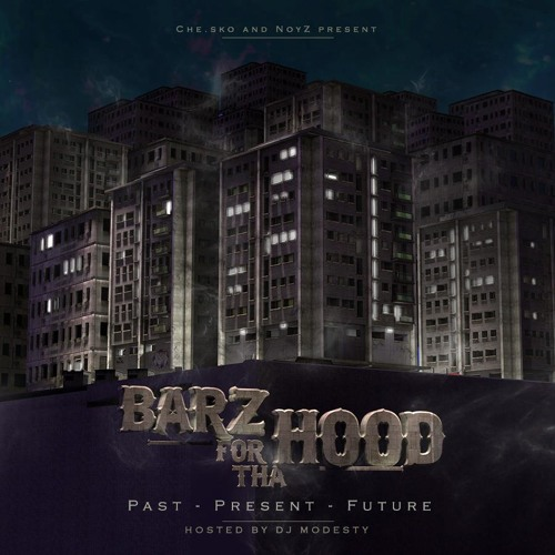 NoyZ (Barz 4 Tha Hood)'s avatar