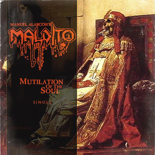 Manuel Alarcón's Maldito's avatar