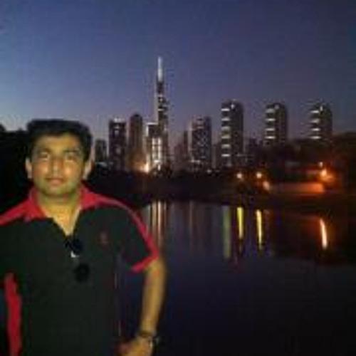 Jibu Varghese's avatar