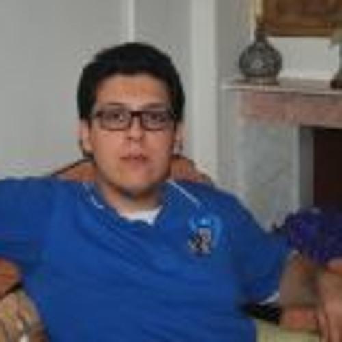 Saeed Sarlak's avatar