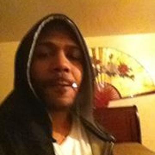 Tariq Barnes's avatar