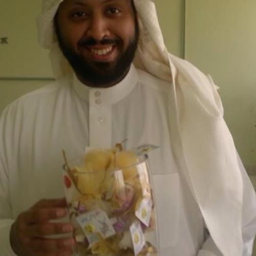 fahad alrowaished's avatar