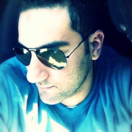 haytham fadel's avatar