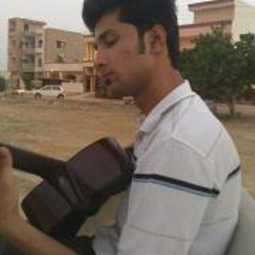 Baqar Mehdi's avatar