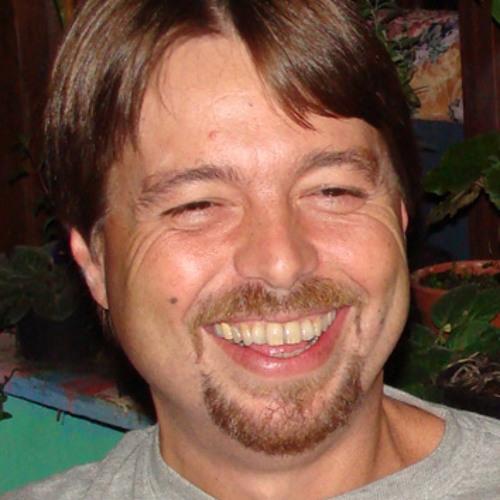 Adilson Secco's avatar