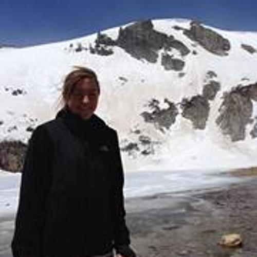Sarah Quagliaroli's avatar
