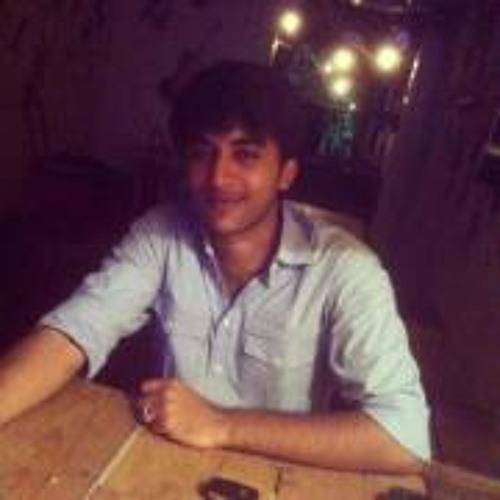 Govind Anil's avatar