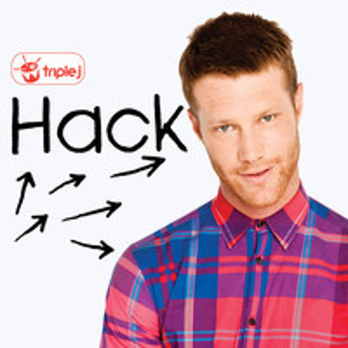 triple j Hack's avatar