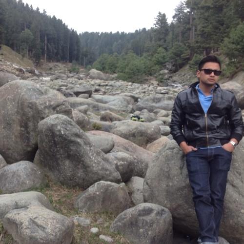 Ankit SJB Rana's avatar