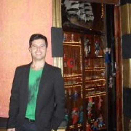 Javier Forero 1's avatar