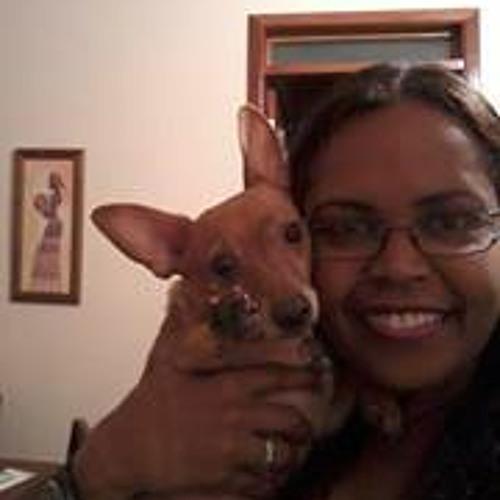 Márcia Inês's avatar