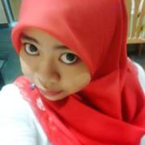 Eisha Zamira Azwan's avatar