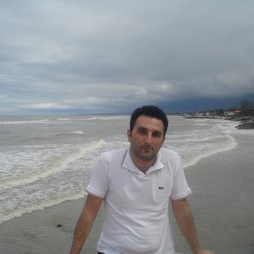 Hamid Arbani's avatar