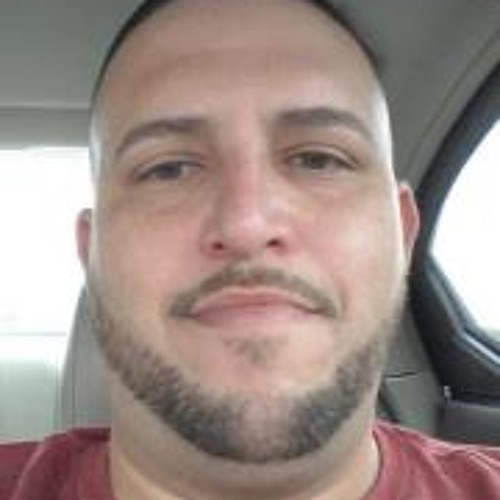 Carlos Ordaz Jr's avatar