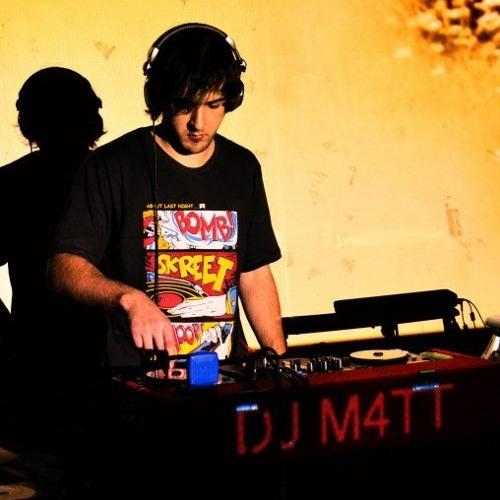 DJ M4TT's avatar