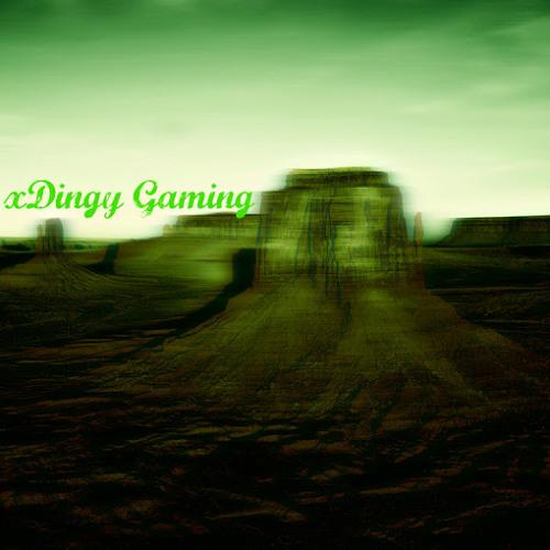 xDingy88's avatar