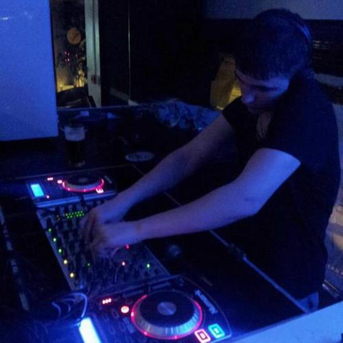 DJ Adam Lee's avatar
