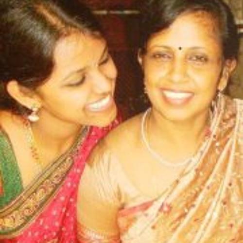 Reshma B Anil's avatar