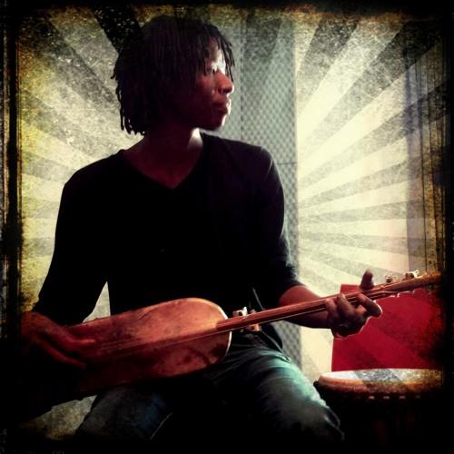 Djama Djigui's avatar